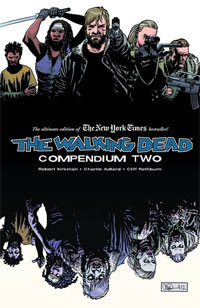 Walking Dead: Compendium Two